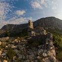 Pevnost Drvenik
