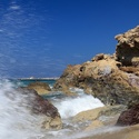 Divoké pobřeží