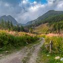 Mlynická dolina - Vysoké Tatry