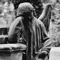 Smutný anděl