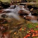 bezejmenný potok