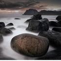 Uttakleiv Beach_2_Lofoty_Norsko