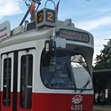 Vídeňská tramvaj