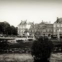 Lucemburské zahrady