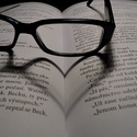 Love is in the book