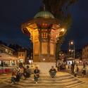 Sebilj - Baščaršija - Sarajevo
