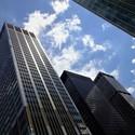 kousek nebe mezi mrakodrapy