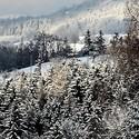 Přišla zima............