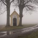 Zde vládne mlha