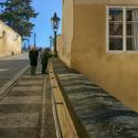 Ulice Ke Hradu