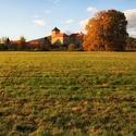 Podzimní Švihov
