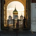Zlato Moskvy