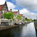 Holandské uličky