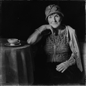 Old lady II