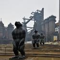 DOV - ocelové město