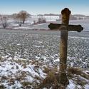 U Novodvorského křížku