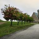Kostelíček na kopci
