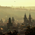 """""""Zlatá"""" Praha"""