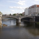 Wilsonův most v Plzni