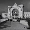 nádraží Keleti