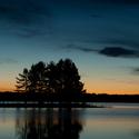 Půlnoc ve Švédsku