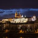 Taková ta cliché Praha