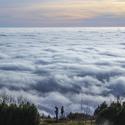 Nebeská procházka