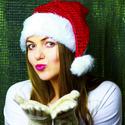 Alenka a Vánoce