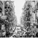 Palermo neznámé