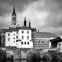 Cisterciácký klášter Vyšší Brod