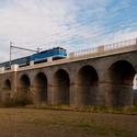 Viadukt Jezernice