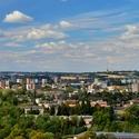 Ostravské panorama