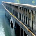 most do minulosti