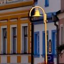 Colors of Třeboň