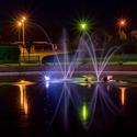 Českolipská fontána
