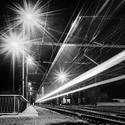 Noční vlak