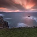 Mangersta_Isle of Lewis_Skotsko