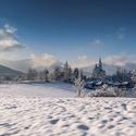 Zimní čas...
