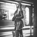 Evening metro ...