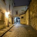 V pražských uličkách III