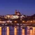 Večery na Vltavě