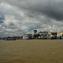 V Deltě Mekongu