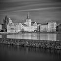 Klid u Vltavy