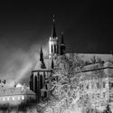 Zimní kouzlo historie
