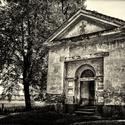 Pohřební kaple Trauttmansdorffů
