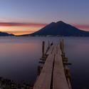 lake Atitlan VI