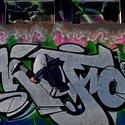 Wall fader