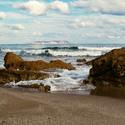 Při pobřeží