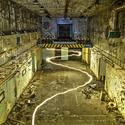 Javor - sklad nukleárních hlavic