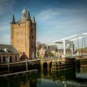 Věž a most